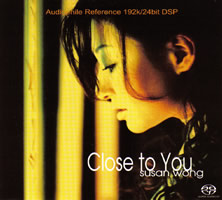 Sa Cd Net Susan Wong Close To You