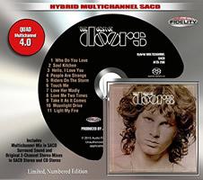 yes | no  sc 1 st  SA-CD.net & SA-CD.net - The Doors: The Best of the Doors