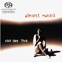 SA-CD.net - Kiki Dee: Almost Naked