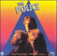 SA-CD net - The Police: Zenyatta Mondatta